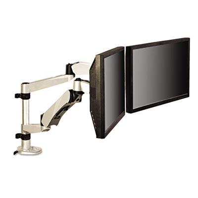 3M™ Easy-Adjust Desk Monitor Arm Mount