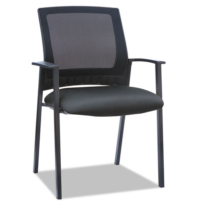 Alera® ES Series Mesh Stack Chairs