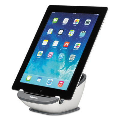 Fellowes® I-Spire Series™ Tablet SuctionStand™