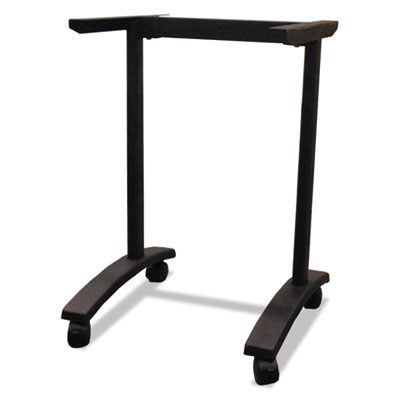 Alera® Valencia Series Training Table T-Leg Base