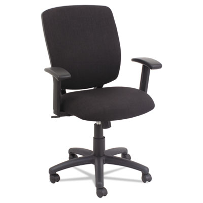 Alera® Everyday Task Swivel/Tilt Chair