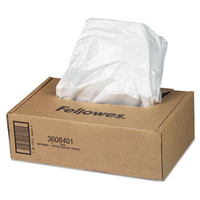 Fellowes® AutoMax™ Waste Bags