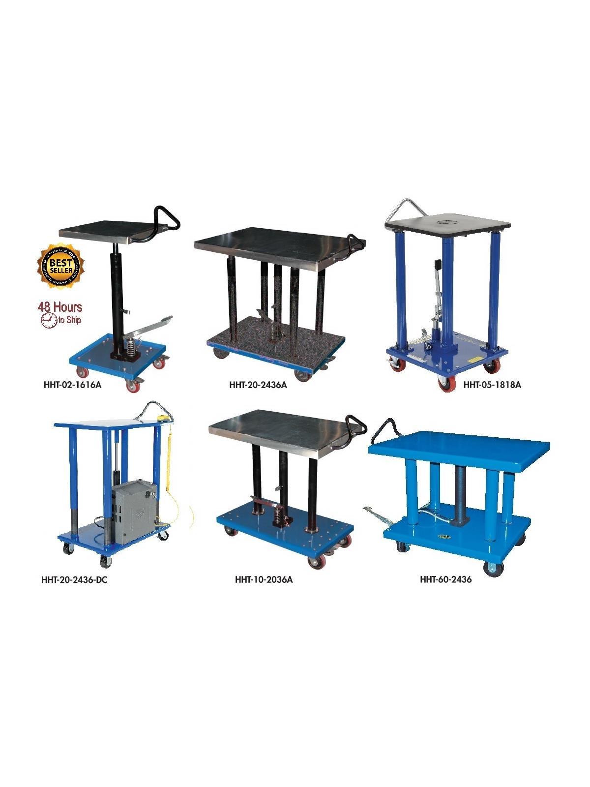 Vestil Lift Table Lift Table Vestil Mfg Nationwide