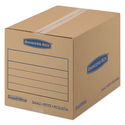 Bankers Box® SmoothMove™ Basic Moving Boxes
