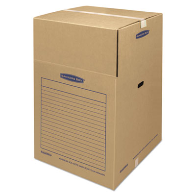 Bankers Box® SmoothMove™ Wardrobe Box