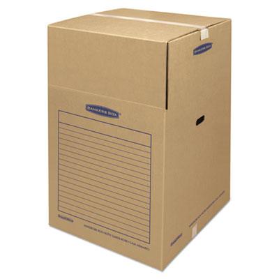 Bankers Box® SmoothMove™ Wardrobe Box