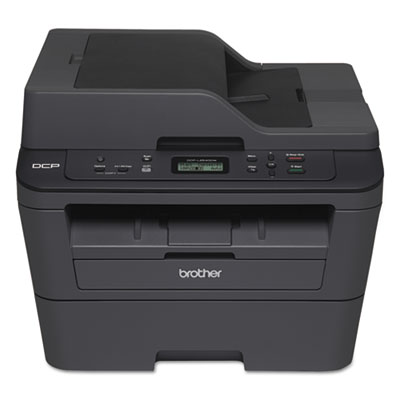 Brother® DCP-L2540DW Compact Laser Multifunction Copier