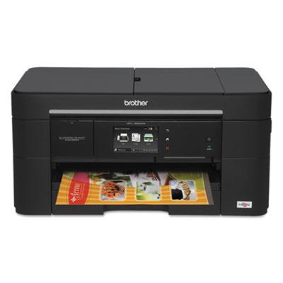 Brother® Business Smart™ Plus MFC-J5520DW Series Color Multifunction Inkjet Printer