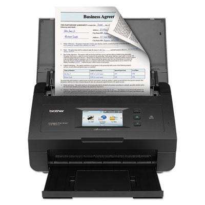 Brother® ImageCenter Scanner ADS2500WE