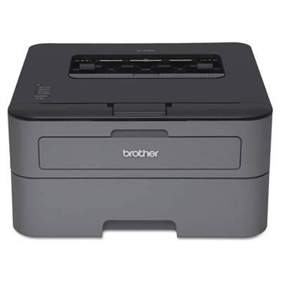Brother® HL-L2300d Compact Laser Printer with Duplex Printing