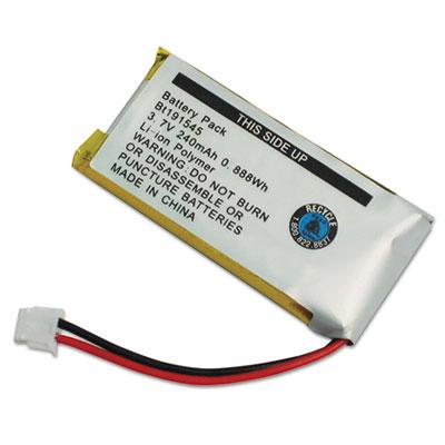 VXi V150/V100 Replacement Battery