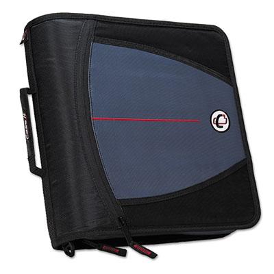Case it™ Mighty Zip Tab Binder