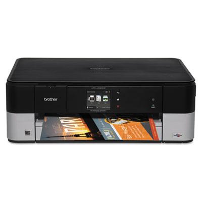Brother® MFC-J4320dw Multifunction Inkjet Printer