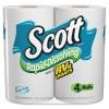 Scott® Rapid Dissolving Tissue