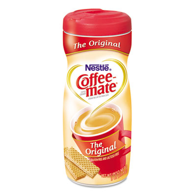 Coffee-mate® Powdered Creamer