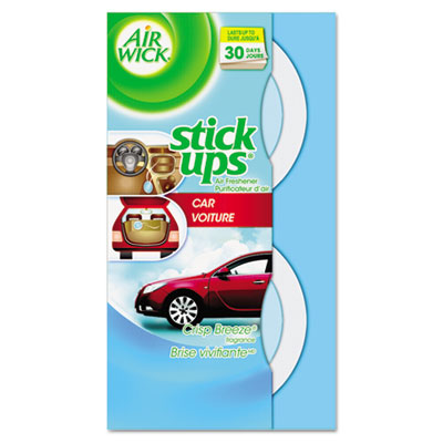 Air Wick® Stick Ups® Car Air Freshener