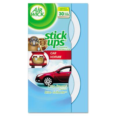 Air Wick® Stick Ups® Car Air Freshener