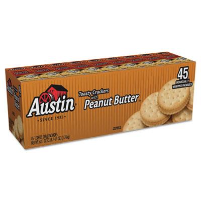 Austin® Sandwich Crackers