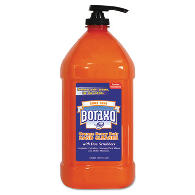 Boraxo® Orange Heavy Duty Hand Cleaner