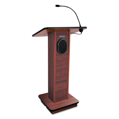 AmpliVox® Elite Lecterns with Sound System