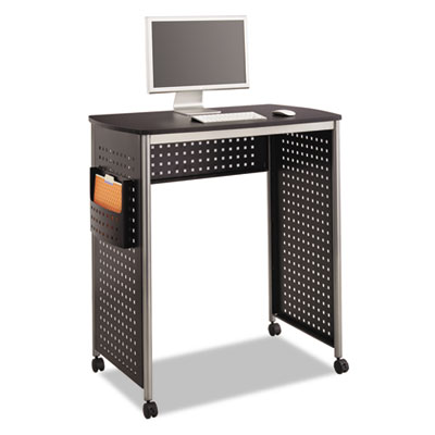 Safco® Scoot™ Stand-Up Desk