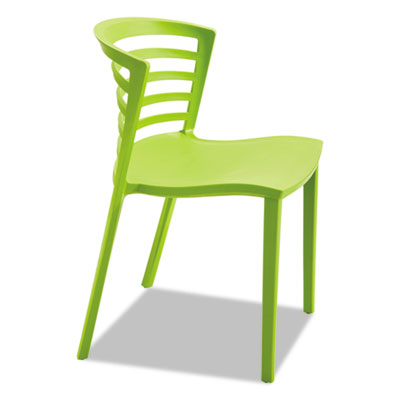 Safco® Entourage™ Stack Chairs