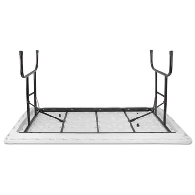 """Alera® Blow Molded 36"""" Height Folding Table"""