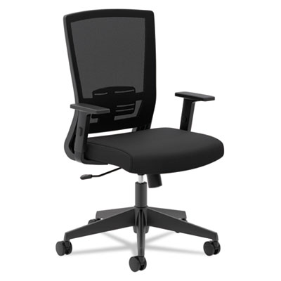 basyx® VL541 Mesh High-Back Task Chair
