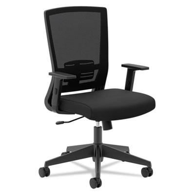basyx® VL541 Mesh High-Back Task Chair
