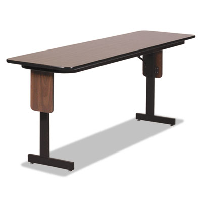 Alera® High Pressure Laminate Top Seminar Table