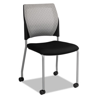 Alera® Mesh Back Guest Chair