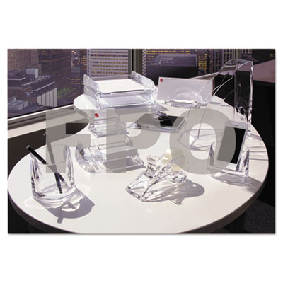Swingline® Stratus™ Acrylic Mobile Phone Holder