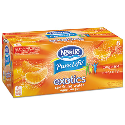 Nestle Waters® Pure Life® Exotics™ Sparkling Water
