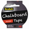 Scotch® Chalkboard Tape
