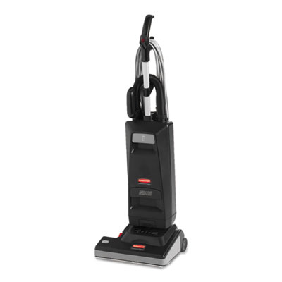 Rubbermaid® Commercial Executive Series Manual Height Upright Vacuum