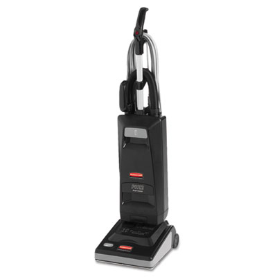 Rubbermaid® Commercial Executive Series Automatic Power Height Upright Vacuum