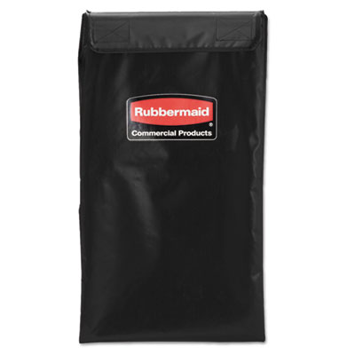 Rubbermaid® Commercial Collapsible X-Cart Replacement Bag