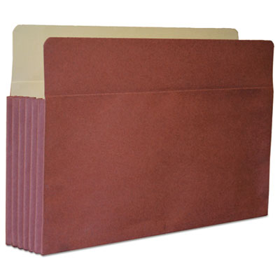 Kleer-Fax® File Pockets