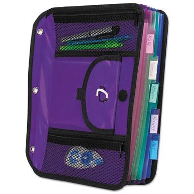 Case it™ ACC-21 Expanding File Folder