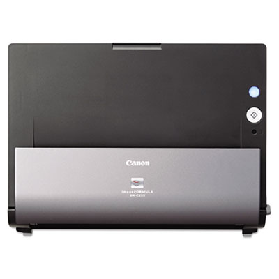 Canon® imageFORMULA DR-C225  Document Scanner