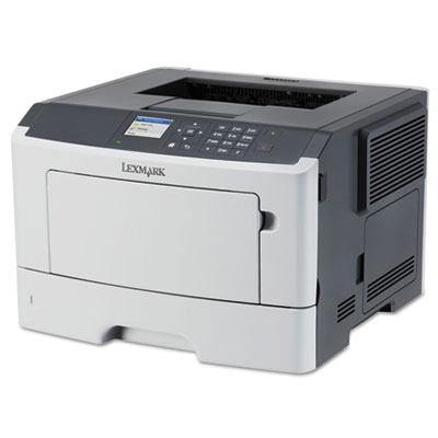 Lexmark™ MS315dn-Series Laser Printer