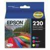 Epson® T220120-T220520 Ink