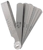 Proto® 9 Blade Standard Feeler Gauge Sets