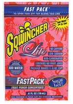 Sqwincher Fast Packs