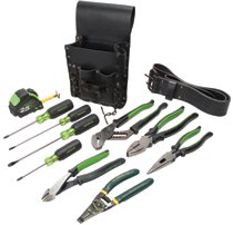 Greenlee® Electrician's Tool Kits