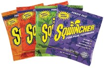 Sqwincher Powder Packs