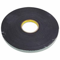 3M Abrasive Double Coated Urethane Foam Tapes 4056