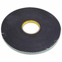 3M Abrasive Double Coated Urethane Foam Tapes 4056