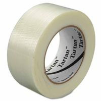 3M Abrasive Filament Tapes 8934