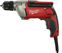 Milwaukee® Electric Tools 3/8 in Drills